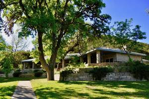 Texas Real estate - Property in VANDERPOOL,TX
